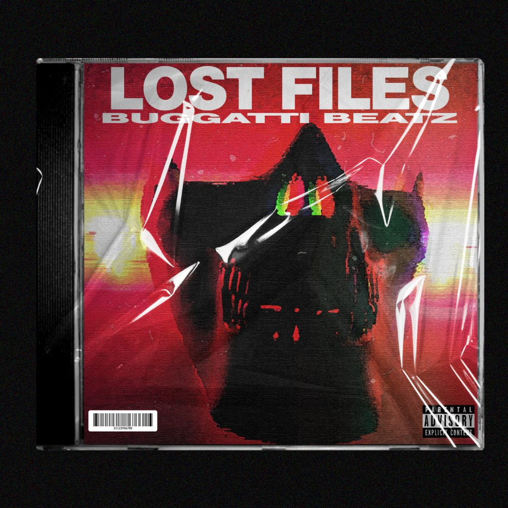 Lost Files EP