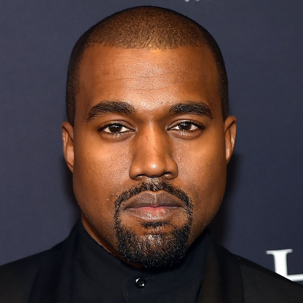 Kanye West Reportedly the Richest Black Man in American History, Worth $6.6B