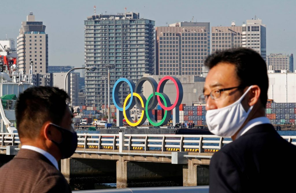 Japan Bans International Spectators From Attending Summer Olympics